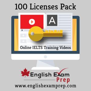 EEP 100 licenses Pack