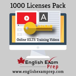 EEP 1000 licenses Pack
